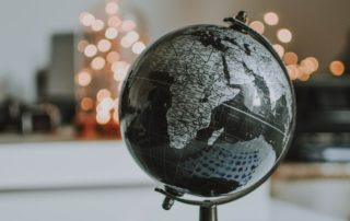 developing-countries-on-a-globe